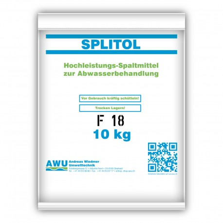 SPLITOL F 18